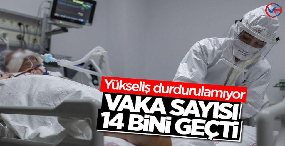 25 Temmuz Türkiye'de koronavirüs tablosu