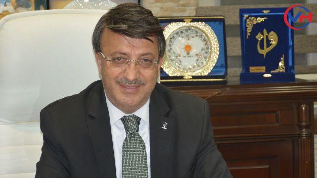 Başkan Türkmenoğlu'ndan 15 Temmuz mesajı