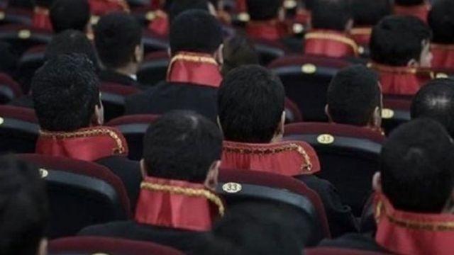 HSK'dan flaş kararname! 3.042 hakimin görevi değişti