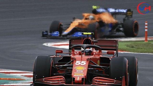 S Sport frekans ve yayın akışı bilgileri: Formula 1 nasıl CANLI izlenir?