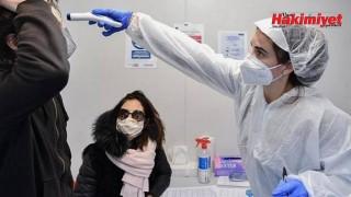 Fransa'dan AB dışındaki ülkelere test zorunluluğu