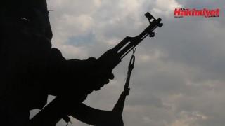 Kerkük'ta terör örgütü DEAŞ'a ait 3 sığınak imha edildi