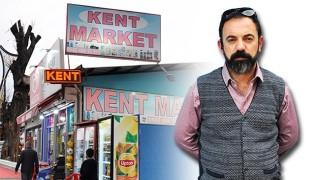 İş adamı Cumali Yeşil, 'Kentiniz de olun kent marketle yaşayın!'