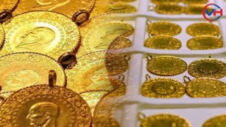 Gram, çeyrek, ons altın ne kadar? İşte 22 Temmuz altın fiyatları