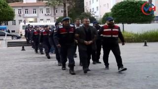 HSK, Manavgat Ağır Ceza Mahkemesi Başkanı'nı açığa aldı