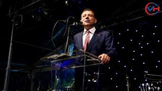 İBB Başkanı İmamoğlu, Diyarbakır'da neler konuştu!